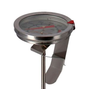 Orange85 Barbecue Thermometer Vuur Temperatuur extra