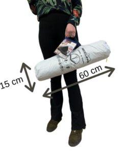 Redcliffs kampeertent 2 persoons draagtas (1)