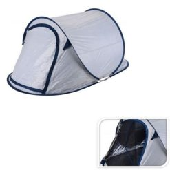 Redcliffs pop-up tent 1 persoons binnenkant