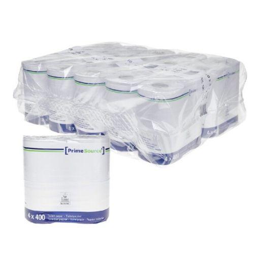 Toiletpapier 20 rollen