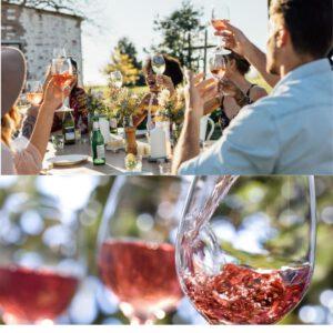 flessenkoeler wijn