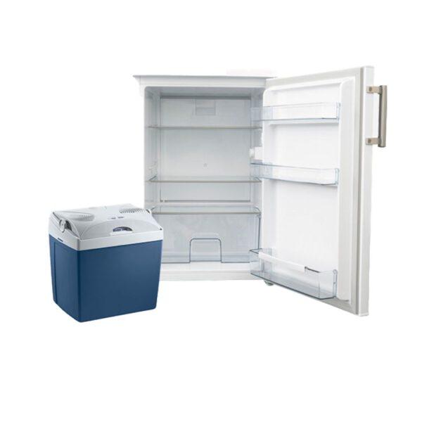 koelelementen koelkast en koelbox