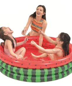 Orange85 Opblaas Zwembad Watermeloen 120x30 cm