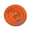 Intex Baby opblaasband zwemstoel oranje (2)