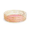 Intex Baby zwembad roze glitter 86 x 25 cm kind