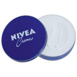 NIVEA Bodycrème 150 ml open