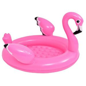Orange85 Baby Zwembad Flamingo Roze