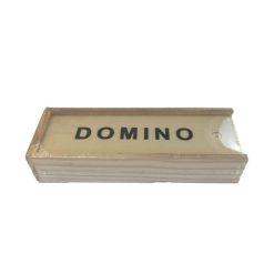 Orange85 Mini Dominostenen Reisset met Houten Doosje (1)