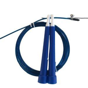 Orange85 Springtouw Verstelbaar voor Volwassene Crossfit Blauw extra (1)