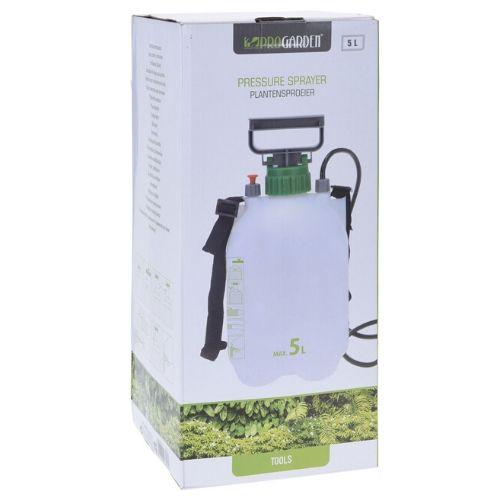 Pro Garden Plantensproeier en Onkruidverdelger 5 Liter verpakking