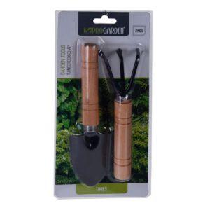 Pro Garden Schep en Hark mini verpakking