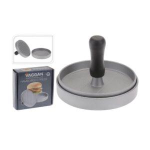 Vaggan Hamburgerpers Aluminium Ø11 cm (1)