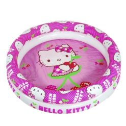 Orange85 Hello Kitty Zwembad Opblaasbaar 110 x 20 cm