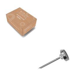 Orange85 Vleesthermometer 2 stuks RVS