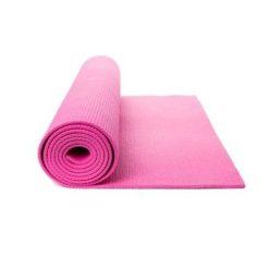 Orange85 Yogamat Sport Zacht Schuim Roze