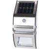 ProGarden Solar Wandlamp Bewegingssensor