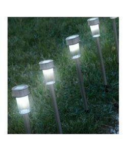 ProGarden Solarlamp set 7 stuks