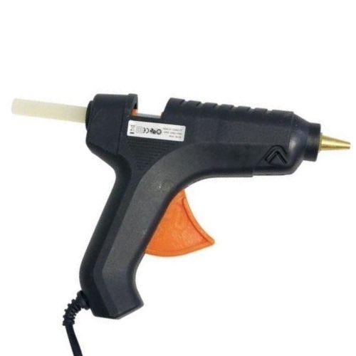 Orange85 Lijmpistool Klussen zwart