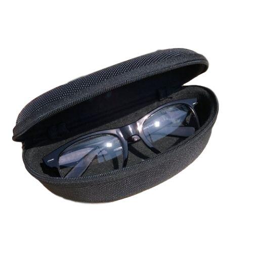 Benson Brillenkoker brillenhoes met ritssluiting 2