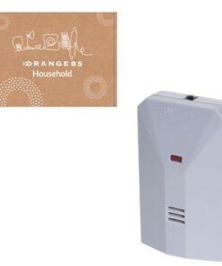 Orange85 Draagbare Insectenbestrijder wit (1)