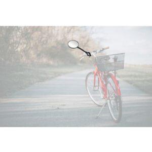 Orange85 Fietsspiegel op Stuur