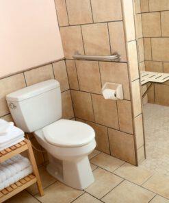 Handgreep badkamer sfeerbeeld