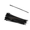 Orange85 Kabelbinder Tie Wraps Plastic Zwart 150 stuks