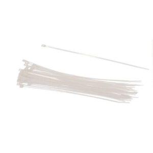 Orange85 Kabelbinders Tie Wraps Plastic Transparant 150 Stuks