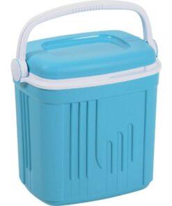 Orange85 Koelbox 20 liter blauw 39 cm (1)