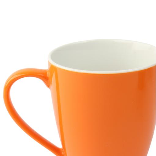 Orange85 Mokken gekleurd