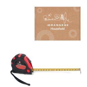 Orange85 Rolbandmaat Staal 5 Meter
