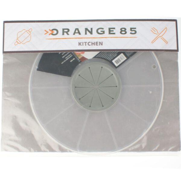 Orange85 Spatdeksel Mixer 30 cm 3