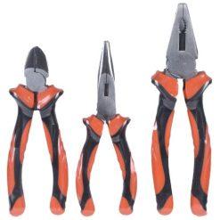 Orange85 Tangenset 16 - 20 cm 3 stuks