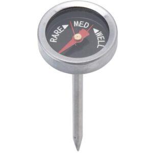 Orange85 Vleesthermometer klein 2 stuks RVS