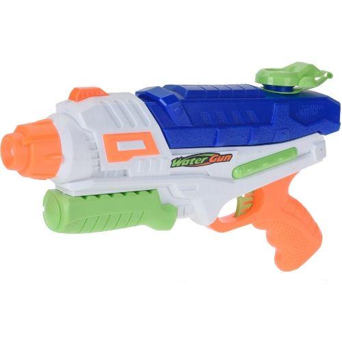 Orange85 Waterpistool Jongens 34 CM