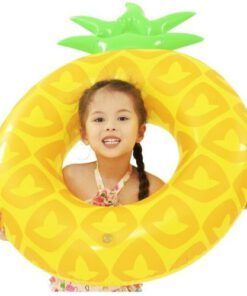 Orange85 Zwemband Ananas 76 cm