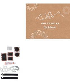 Orange85 bandenplakset Fiets