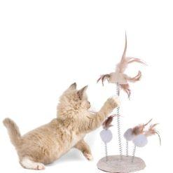 Orange85 Katten speelgoed Toren
