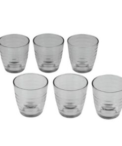 Alpina Waterglazen Drinkglas 6 stuks 225 ml