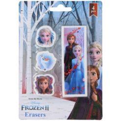 Disney Frozen Gummen 4 stuks