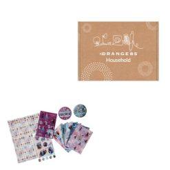 Disney Frozen Stickerbox XL 575 stuks
