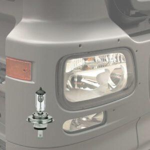 Grundig Vrachtwagen Verlichting LED