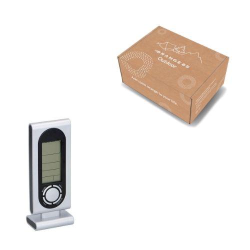 Grundig Weerstation Thermometer
