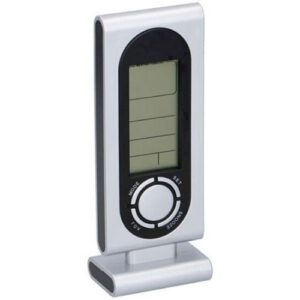 Grundig Weerstation Thermometer