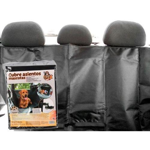 Orange85 Achterbank beschermhoes hond 147x142cm