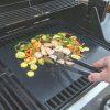 Orange85 Bbq matje grill mat voor de barbecue