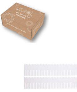 Orange85 Lade Organizer Verdeler Bakjes Ondergoed 2 stuks (1)