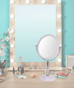 Orange85 Make-up Spiegel Wit Dubbelzijdig