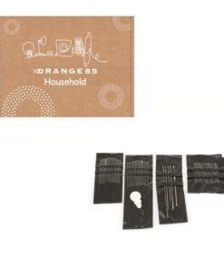 Orange85 Naaldenset Naaiset Naald en Draad 60-delig (1)