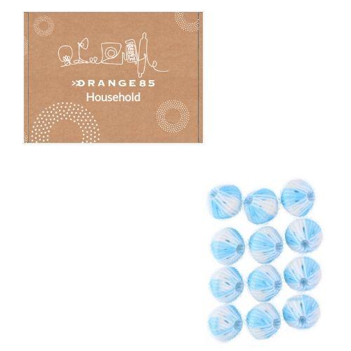Orange85 Ontpluizer Wasbol 12 stuks (1)